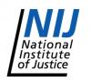 NIJ logo